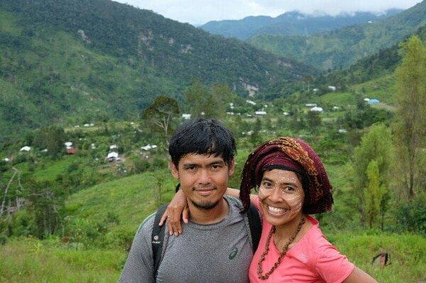 Zakharia dan istri, ikut Tuhan