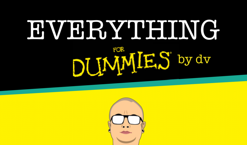 everything for dummies