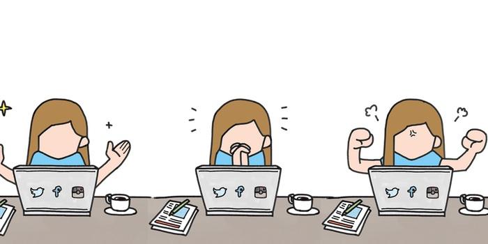 Cara terbaik menyebarkan informasi adalah dengan tidak menyebarkannya